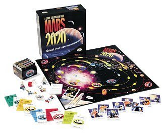 Hopping Fun Creations - Mars 2020 and Other Science Games